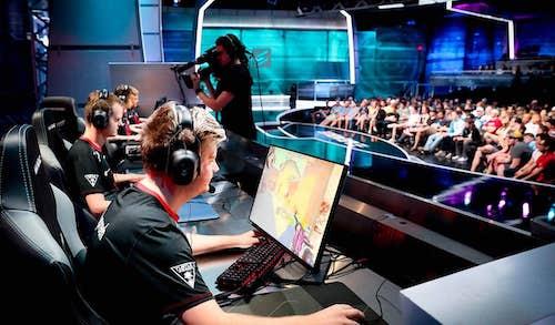 CS:GO – De stora turneringarna