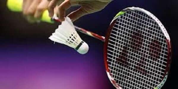 Betting på badminton