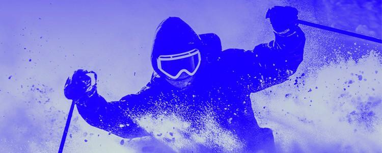 Betta på skidsport
