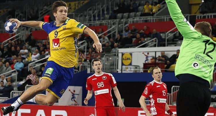 Fler sporter i Sverige att betta på