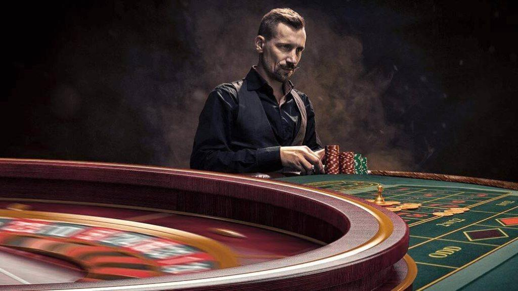 Spela roulette med system